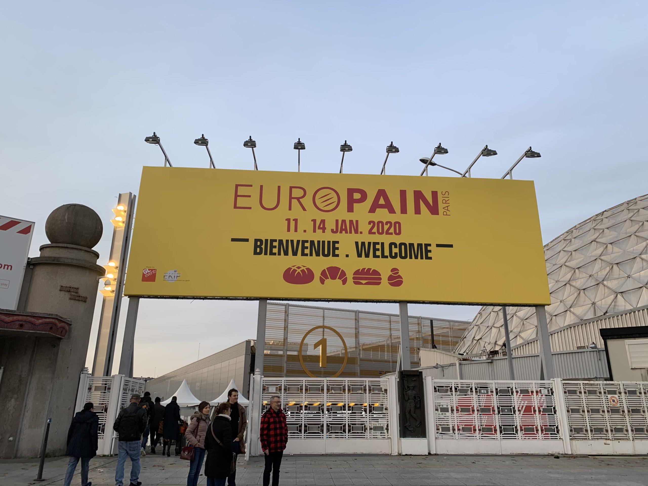 今月のクローズアップ EURO PAIN 2020