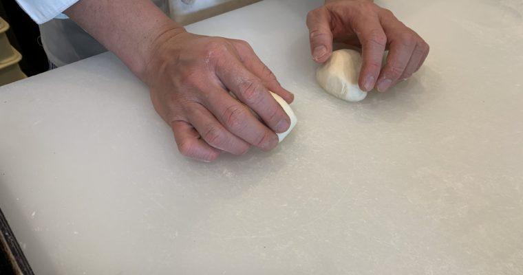 製パン新製品開発室 3 食パン生地のアレンジ製品