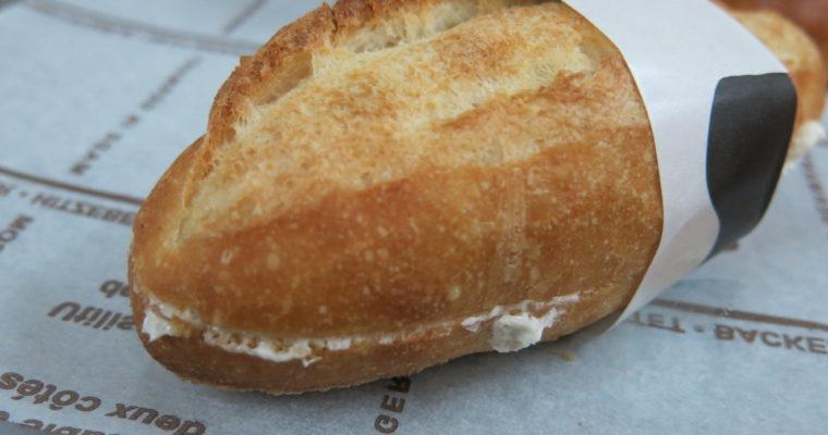 パンの価値 3 ブーランジュリー ベルドール