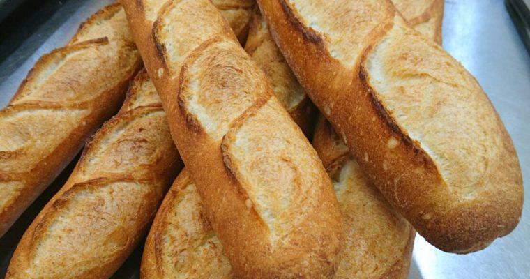 パンの価値 10  頂BAKERY
