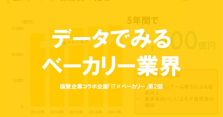 協賛企業コラボ企画_IT×ベーカリー 【第2回】